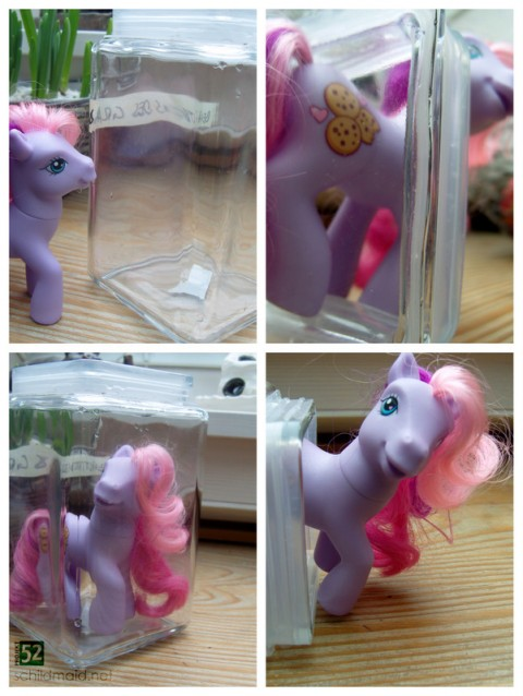 My little Pony G3 Chocolate Chipper Projekt 52